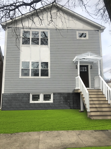 Welcome to this newly rebuilt home with completion date of 3/31/21